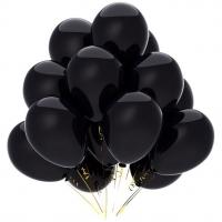 15 черных шаров