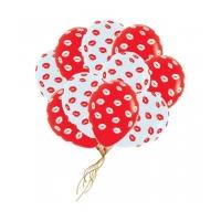 """15 шаров """"Воздушный поцелуй"""""""