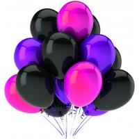 """15 шаров """"Необычный микс"""""""