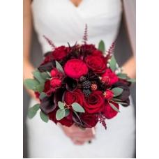 букет невесты артикул 1003