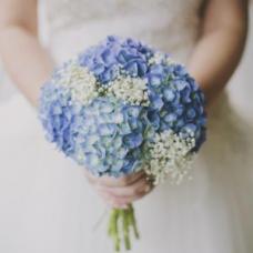 букет невесты артикул 1014