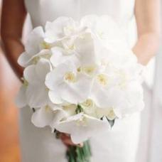 букет невесты артикул 1015