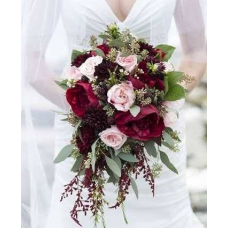 букет невесты артикул 1029