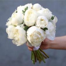букет невесты артикул 1023