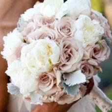 букет невесты артикул 1028