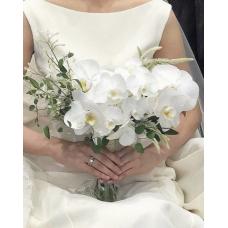 букет невесты артикул 1034
