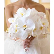 букет невесты артикул 1035