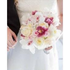 букет невесты артикул 1036