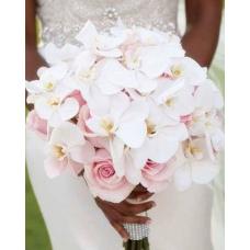 букет невесты артикул 1039