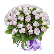 "Букет роз ""Morning Dew"""