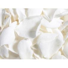 Лепестки роз Снежная подушка