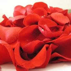 Лепестки роз Локоны страсти