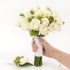 Букет невесты Букет19