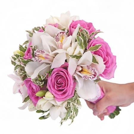 Букет невесты Букет23