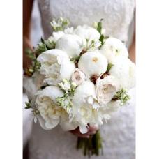 букет невесты артикул 1041
