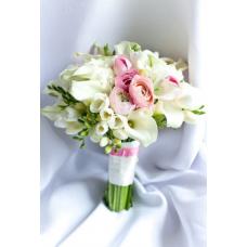 букет невесты артикул 1052