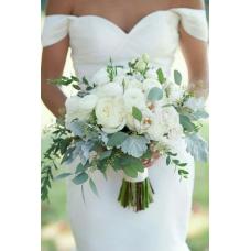 букет невесты артикул 1055