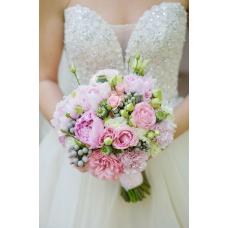 букет невесты артикул 1057