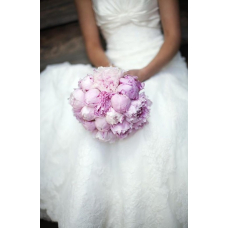 букет невесты артикул 1042
