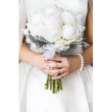 букет невесты артикул 1043