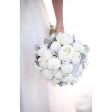 букет невесты артикул 1045
