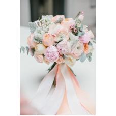 букет невесты артикул 1049