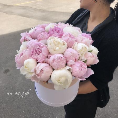 Букет Цветочный пломбир