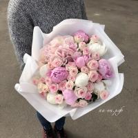 Букет Подарок любимым
